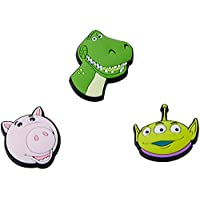 Crocs Unisex Adults Shoe Decoration Charms, Multicolour (Multicolour), One Size