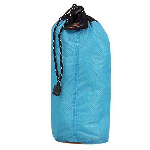 HSL ultra light wasserdichte Tasche aus lagerung Tasche fur reisen, kajak, kanu - blaue xxl