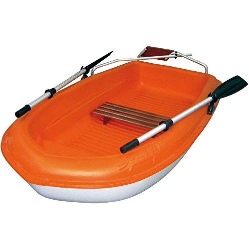 BIC Sport Barchino Sportyak 213 Orange/Weiß