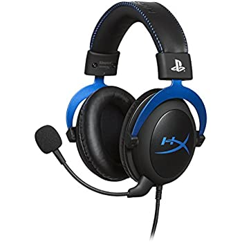 Hyperx Cloud Casque Micro De Jeu Amazonfr High Tech