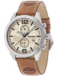 Timberland Herren-Armbanduhr 15256JS/07