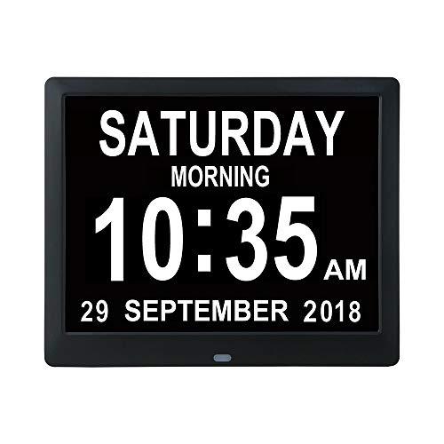 Flash-speicher Gelesen (MY-clock 8,7