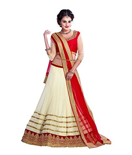 maruti-creation-womens-net-lehenga-choli
