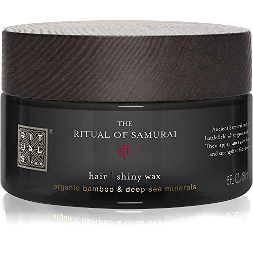 RITUALS The Ritual of Samurai Shiny Haarwach,  150 ml