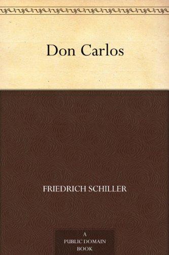 Don Carlos (English Edition)