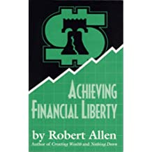 Achieving Financial Liberty