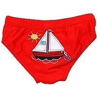 Fortuning's JDS Lovely Cartoon Animal Children Swimsuits Bikini, Baby Infant Swim Brief, Toddler Triangular Swimming Trunks