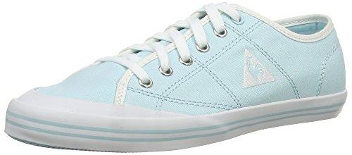 Le Coq Sportif  Grandville W,  Damen Knöchelfreie Sneaker Bleu (Blue Glow)