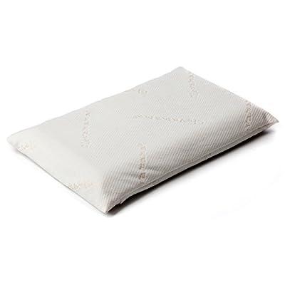 Clevamama 7205 - Funda de almohada de repuesto para bebé