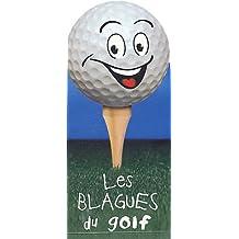 Les blagues du golf