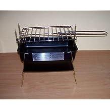 Mini de picnic de barbacoa, ideal para camping y balcón, PX 7315