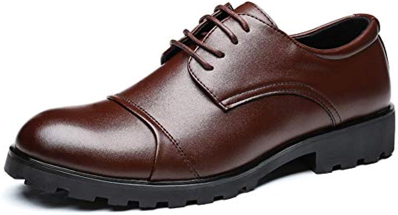 Gentiluomo   Signora JIALUN-scarpe, Scarpe Stringate Uomo  elegante Il materiale di altissima qualità Tendenza di personalizzazione | Spaccio  | Scolaro/Ragazze Scarpa