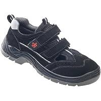 Sicurezza BAAK scarpe Henry 8424Industrial S1P sicurezza sandali