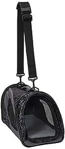 Karlie - Smart Carry Bag / 31388 - Sac de transport en nylon - Noir - 39 x 21 x 23 cm