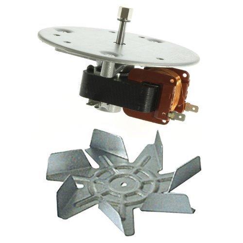 First4Spares-Unidad Motor & Ventilador para horno convección/cuisinières Belling