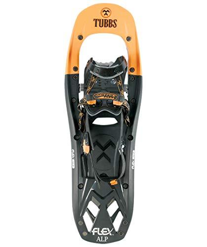 Tubbs Flex Alp Schneeschuhe ,  schwarz/orange, XL