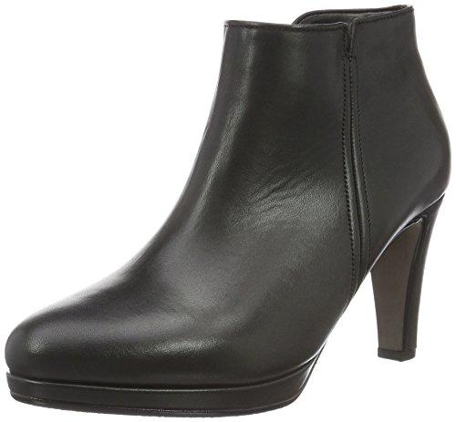Gabor Shoes 55.700 Damen Kurzschaft Stiefel, Schwarz (Schwarz 27), 40 EU (6.5 Damen UK)
