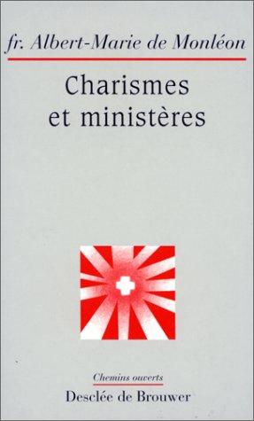 Charismes et ministères