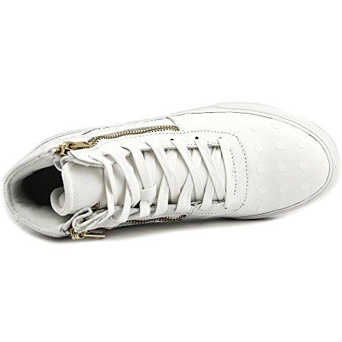 Supra Cuttler, Baskets mode femme White - white