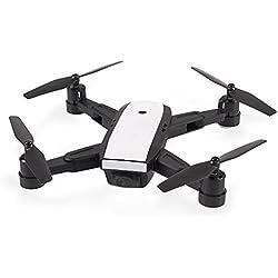 OOFAY Drones Y Cámaras Drone HD Aviones Plegables Aéreos Profesionales GPS Control Remoto Inteligente Aviones Quadcopter