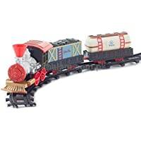 TTOYS Classic Express Classic Train Play Set