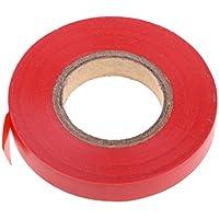 Baoblaze Anti-Rutsch Tennis Griffbänder Overgrip Grip Schlägertape Schlägerband Bänder Grip Band