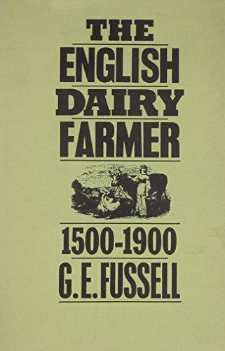 the-english-dairy-farmer-1500-1900-reprints-of-economic-classics
