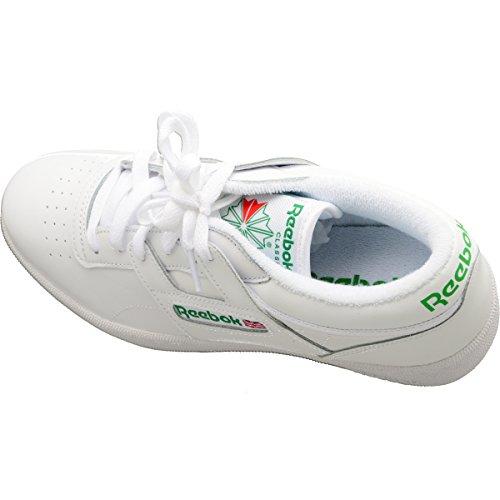 Reebok Chaussures Blanc