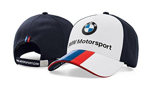 Preisvergleich Produktbild Original BMW M Motorsport Cap Kappe Unisex