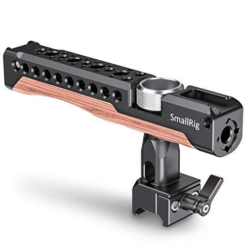 SMALLRIG Rotante NATO Handle per Cage per videocamera HTN2362