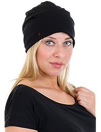 3Elfen Cappello Maglia Beanie Jersey - Berretti a Maglia Piccola Fata de Donna  Bambina 793aecd44c33