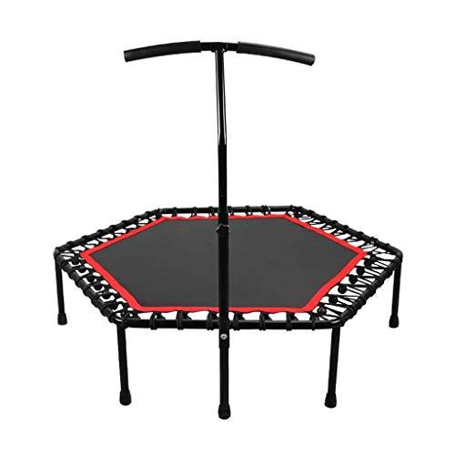 Trampolino trampolino da palestra per adulti trampolino per la casa trampolino da bambino per interni letto rimbalzante trampolino per la perdita di peso