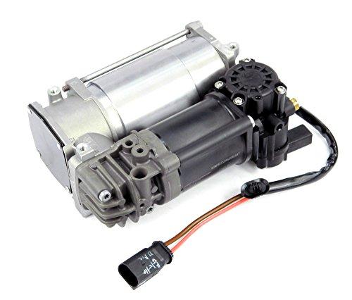 Original WABCO Air Suspension Kompressor Air-Aufhängungs-Kit für W218