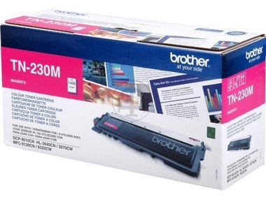 Brother MFC-9320 CW (TN-230 M) - original - Toner magenta - 1.400 Seiten (Brother Toner 9120)