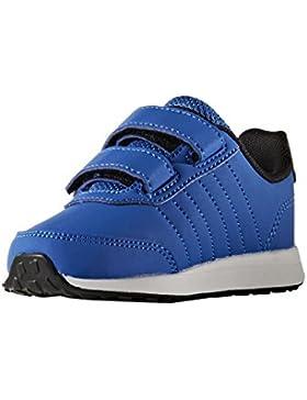 adidas Vs Switch 2.0 Cmf Inf - blue/solred/cblack