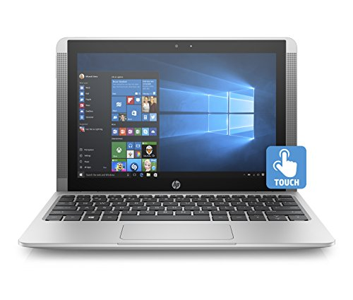 HP Notebook x2 10-p010nr Hybrid (2-in-1)