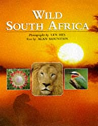 Wild South Africa (Wild Places of the World)