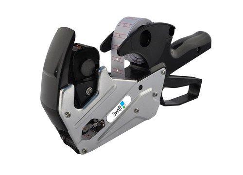 Swift Preisauszeichnungs-Kit - 1 Line Pricing 22x12 mit Labels (22 x 12 Swift Price Gun Kit)