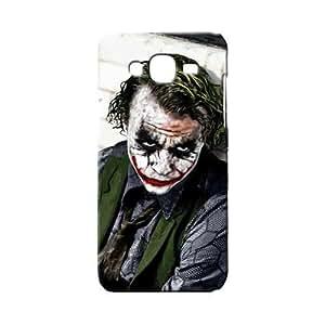 BLUEDIO Designer 3D Printed Back case cover for Samsung Galaxy A3 - G1993