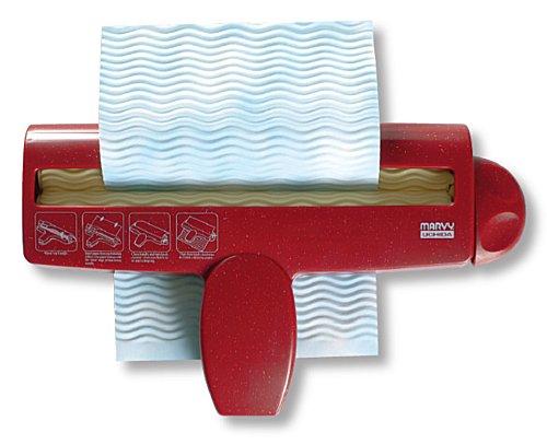 Corru-Gator Paper Crimper 8.5'-Wave
