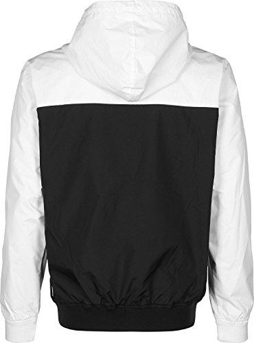 Iriedaily Auf Deck Jacke XL black white
