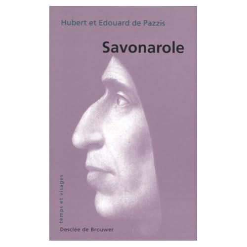 Savonarole, ou, La république de droit divin