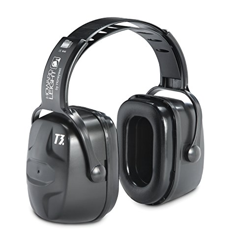 Honeywell 1010970 Howard Leight Thunder T3 Earmuff -