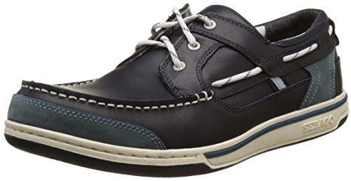 Sebago TRITON THREE EYE Herren Bootsschuhe