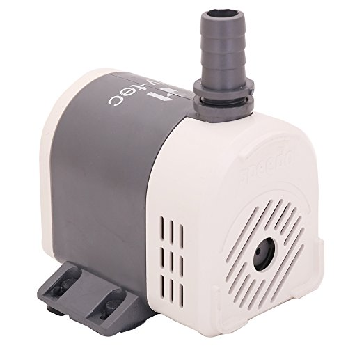Hy-Tec Era Swp 18W Submerible Pump For Desert Air Cooler, Aquarium, Fountains  available at amazon for Rs.349