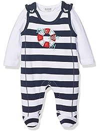 Kanz Baby-Jungen Strampler + T-Shirt 1/1 Arm