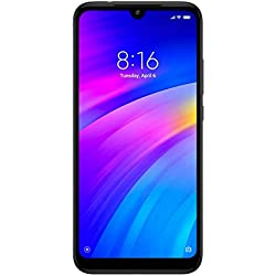 Redmi 7 (Lunar Red, 2GB RAM, 32GB Storage)