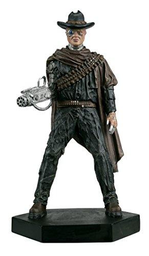 Doctor Who Kahler Tek 4