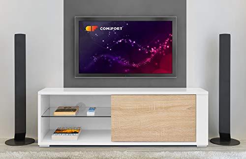 Zoom IMG-1 comifort tv80 mobile tv soggiorno