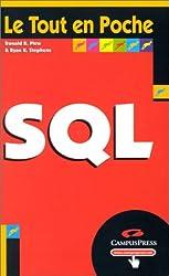 SQL (Le Tout en Poche)
